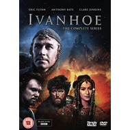 Ivanhoe: The Complete Series (UK-import) (DVD)