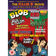 The Killer B' Collection (UK-import) (DVD)