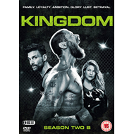 Kingdom: Season 2 B (UK-import) (DVD)