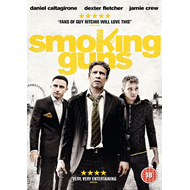 Smoking Guns (UK-import) (DVD)