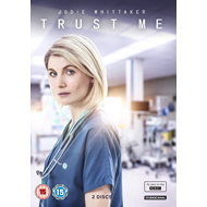 Trust Me (UK-import) (DVD)