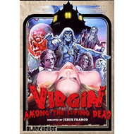 A Virgin Among The Living Dead (UK-import) (DVD)