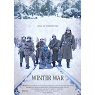 Winter War (DVD)