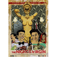 The Night Of The Virgin (DVD)