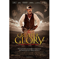 For Greater Glory (DVD)