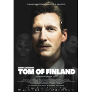 Tom Of Finland (DVD)