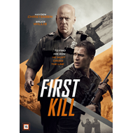 First Kill (DVD)