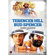 Bud Spencer & Terence Hill Classic Collection Vol. 1 (DVD)