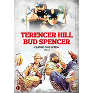Bud Spencer & Terence Hill Classic Collection Vol. 2 (DVD)