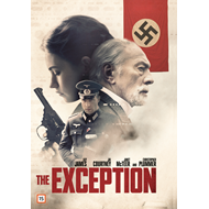 The Exception (DVD)