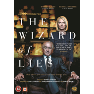 The Wizard Of Lies (DVD)