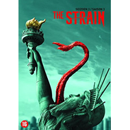 The Strain - Sesong 3 (DVD)