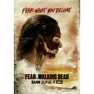 Produktbilde for Fear The Walking Dead - Sesong 3 (DVD)