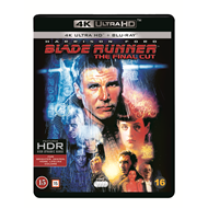 Blade Runner - Final Cut (4K Ultra HD + Blu-ray)
