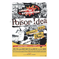 Poison Idea - Legacy Of Dysfunction (DVD)