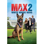 Max 2: White House Hero (DVD)