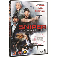Sniper: Ultimate Kill (DVD)