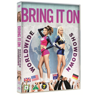 Bring It On: WW Showdown (DVD)