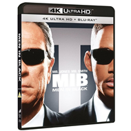 Men In Black (4K Ultra HD + Blu-ray)