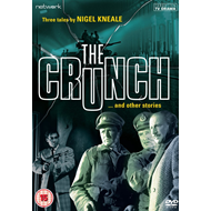 Produktbilde for The Crunch And Other Stories (UK-import) (DVD)