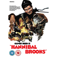 Hannibal Brooks (DVD)