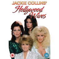 Hollywood Wives (UK-import) (DVD)