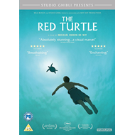 The Red Turtle (UK-import) (DVD)