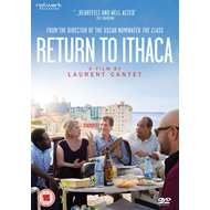 Return To Ithaca (UK-import) (DVD)