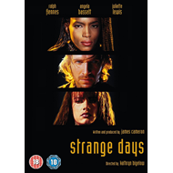 Strange Days (UK-import) (DVD)