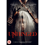 Unhinged (DVD)