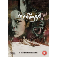 The Untamed (UK-import) (DVD)
