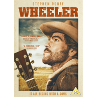 Produktbilde for Wheeler (UK-import) (DVD)