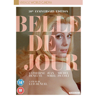 Belle De Jour - 50th Anniversary Edition (UK-import) (DVD)
