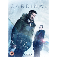 Cardinal - Sesong 1 (UK-import) (DVD)