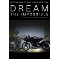 Dream The Impossible (UK-import) (DVD)
