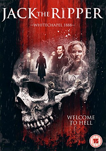 Jack The Ripper (UK-import) (DVD)