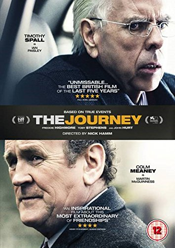 The Journey (UK-import) (DVD)