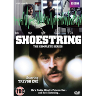 Shoestring - The Complete Series (DVD)