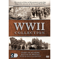 WWII Collection (UK-import) (DVD)