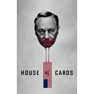 House Of Cards - Sesong 6 (DVD)