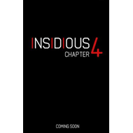 Insidious: Chapter 4 (DVD)