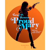 Proud Mary (DVD)