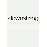 Downsizing (DVD)
