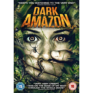 Dark Amazon (UK-import) (DVD)