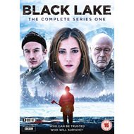 Black Lake - Sesong 1 (UK-import) (DVD)