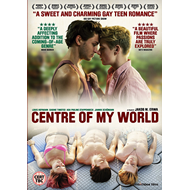 Centre Of My World (UK-import) (DVD)