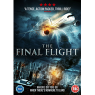 The Final Flight (UK-import) (DVD)