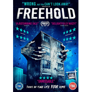 Freehold (UK-import) (DVD)