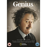 Genius - Albert Einstein (DVD)