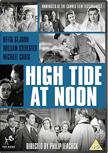 High Tide At Noon (UK-import) (DVD)